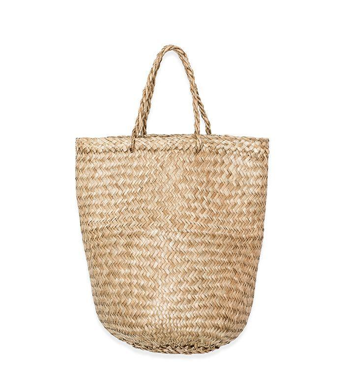 Bring this bag to your locals farmers market.