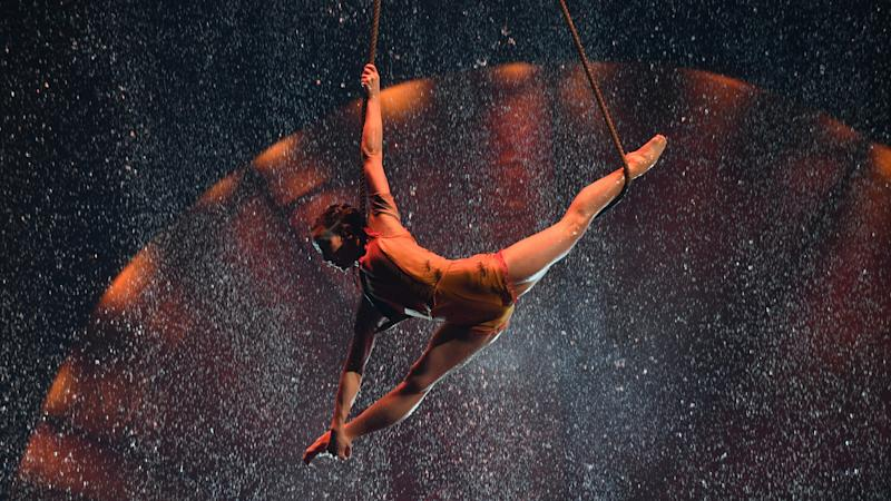 Cirque du Soleil files for creditor protection amid COVID-19 woes