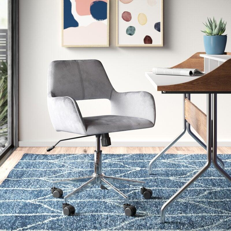"""<h3>Furniture</h3><br><h2>AllModern</h2><br><strong>Dates: </strong>Now - September 8<br><strong>Sale: </strong>Up to 40% Off + Extra 15% Off<strong><br>Promo Code:</strong> EXTRA15<br><br>From table lamps to wooden stools and leaning bookshelves, there are goodies across the board for every personal home decor aesthetic. <br><br><strong><a href=""""https://www.allmodern.com/deals-and-design-ideas/labor-day-sale?skimoffer=skimusQ1"""" rel=""""nofollow noopener"""" target=""""_blank"""" data-ylk=""""slk:Shop AllModern"""" class=""""link rapid-noclick-resp""""><em>Shop AllModern</em></a></strong><br><br><strong>AllModern</strong> Aliyah Task Chair, $, available at <a href=""""https://go.skimresources.com/?id=30283X879131&url=https%3A%2F%2Fwww.allmodern.com%2Ffurniture%2Fpdp%2Faliyah-task-chair-a000270708.html"""" rel=""""nofollow noopener"""" target=""""_blank"""" data-ylk=""""slk:AllModern"""" class=""""link rapid-noclick-resp"""">AllModern</a>"""