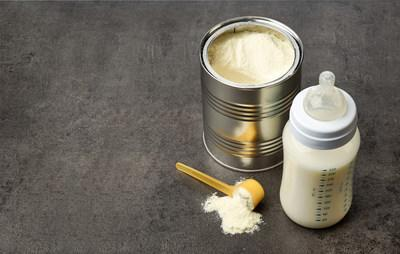 Frost & Sullivan - Global Infant Formula Ingredients Growth Opportunities