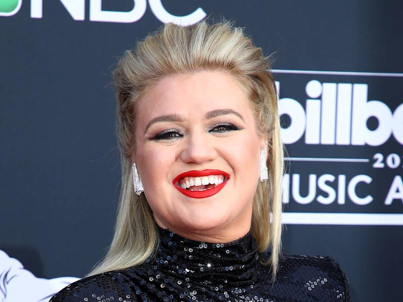 Kelly Clarkson: 'Success led to some of my darkest moments'