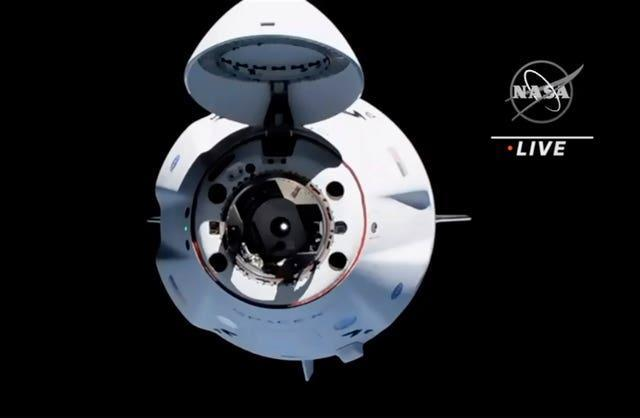 SpaceX Space Station
