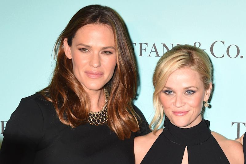 Reese Witherspoon Had the Funniest Response to Rumors She and Jennifer Garner Are Pregnant