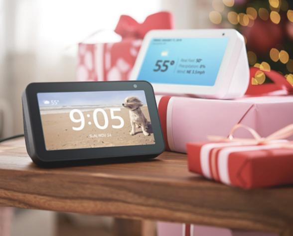 Get this two-pack for the holidays! (Photo: QVC)