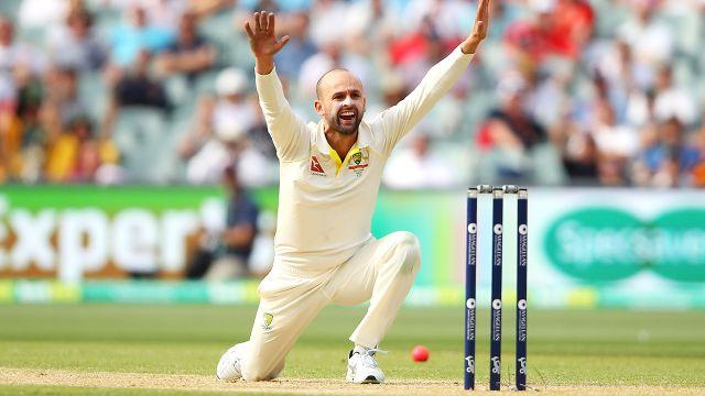 Lyon in action in Adelaide. Image: Getty