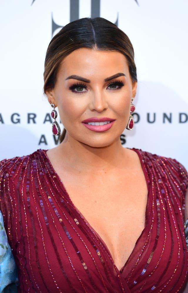 Jess Wright Says Coronavirus Has Ripped Through Her Family