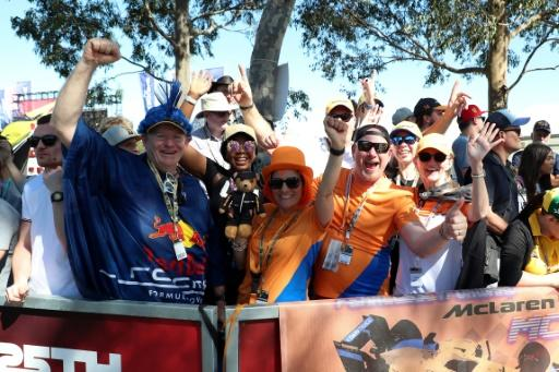 Formula One fans in Melbourne are set to be disappointed with the Australian Grand Prix likely to be shelved