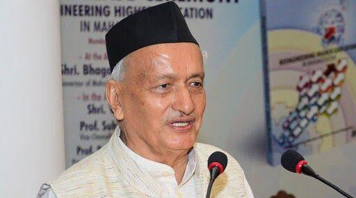 Bhagat Singh Koshyari, Maharashtra Governor, Says He is Perfectly Fine, Has No Symptoms of COVID-19