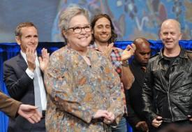 'American Horror Story' At PaleyFest: Season 3 Has Witches, Kathy Bates Comes Onstage; Vampire Series Teased