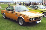 <p>One of the rarest and most beloved BMW models of all time, the 3.0CSL is arguably the defining German sports coupe of the 1970s.</p>