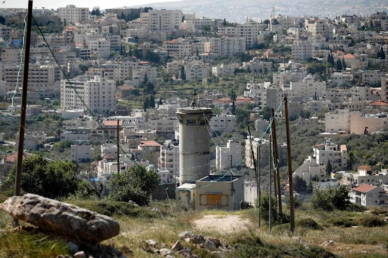 Israeli settlements in east Jerusalem and the occupied West Bank are viewed as illegal under international law