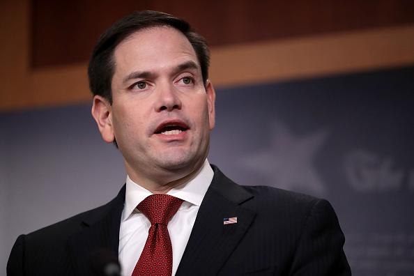 Rubio Plans Bill to Block Federal Pensions Investing in China