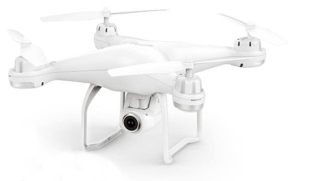 The best gifts for men: Potensic T25 Drone