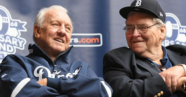 The Detroit Tigers need their own Hall of Fame