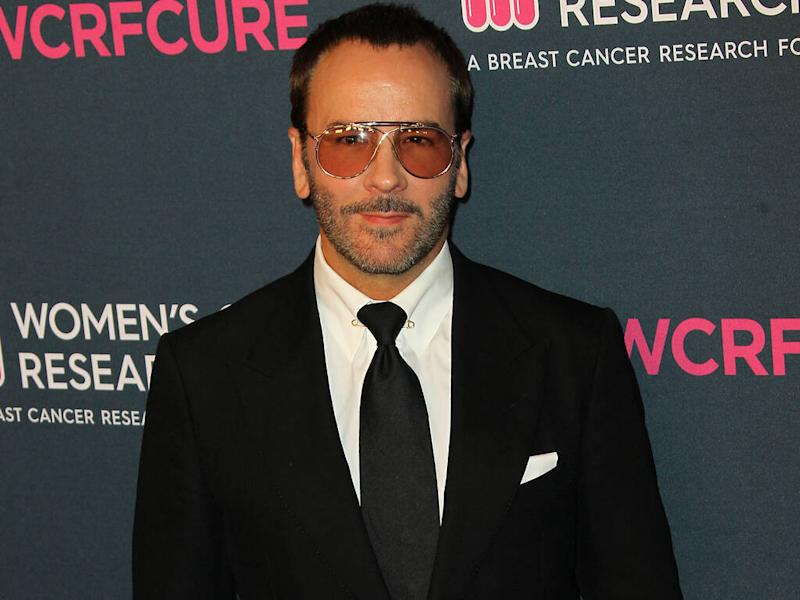 Tom Ford not hosting physical New York Fashion Week show