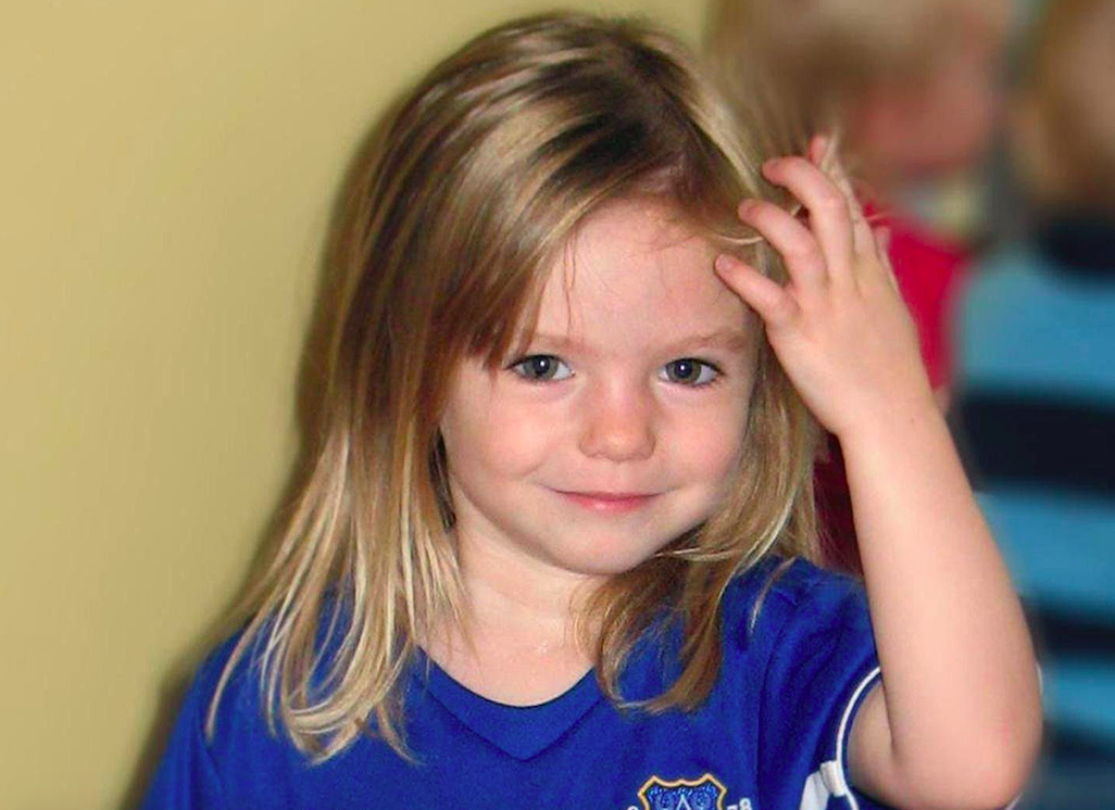 A new suspect has been identified in the hunt for Madeleine McCann. (PA)