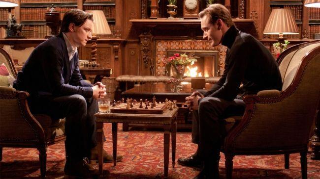 <p> Set against the backdrop of the Cold War and at the height of the Cuban Missile Crisis, First Class cleverly evokes the zeitgeist of the era, intertwining it with X-Men mythology. </p> <p> Eschewing the temptation to go over the top with fantasy, instead the film is rooted in the genuine fears of the time - international espionage, government cover-ups and conspiracy theories – using them to the plot's advantage and provoking thought too. </p>