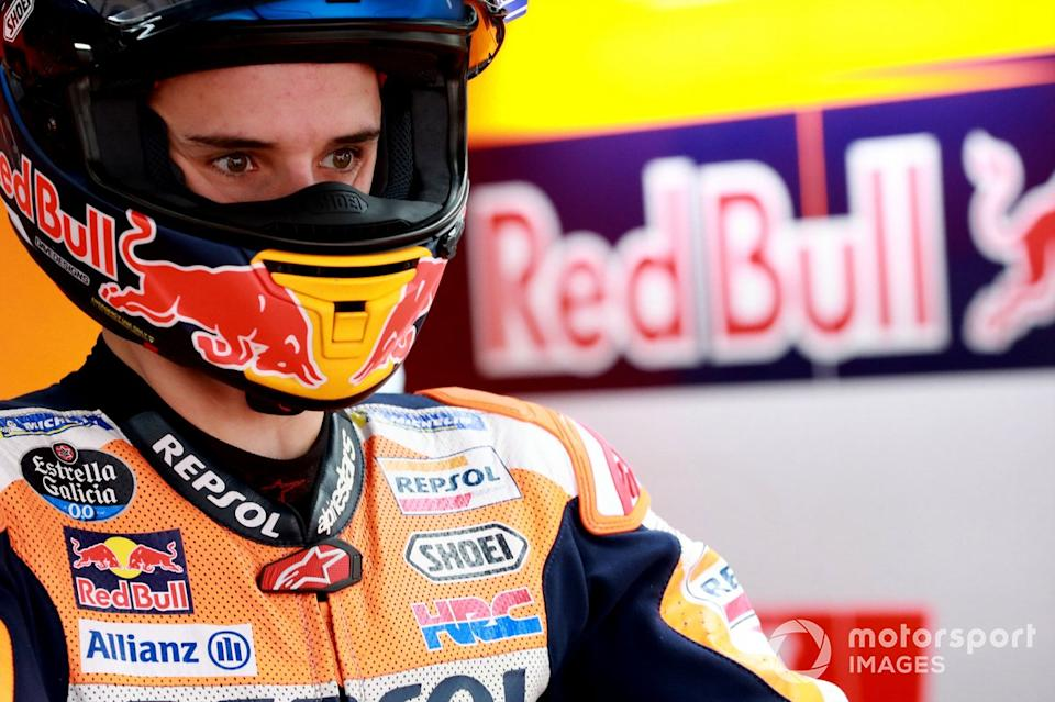 "Alex Márquez, Repsol Honda Team<span class=""copyright"">Gold and Goose / Motorsport Images</span>"