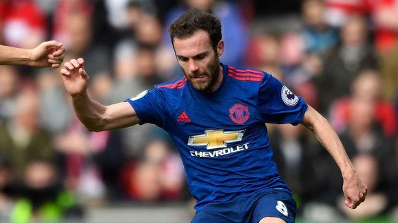 Why ​Detention in school normally involves sitting in a room in complete silence, staring at the clock for an hour, maybe even having a think about what you did or arguably didn't do wrong. You may even be expected to write about why your behaviour was inappropriate 100 times over or complete the most mundane of tasks. However, Manchester United midfielder Juan Mata seems to have a slightly different interpretation of how detention should be spent, and has one particular reason in mind as to...