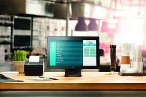 Hp Inc Unveils First All In One Retail Solution Optimized For Intel Data Protection Technology
