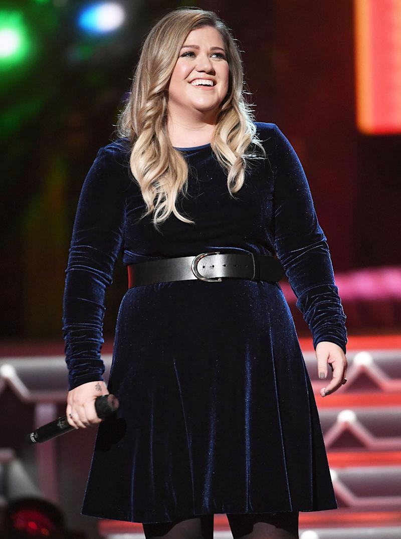 Kelly Clarkson Celebrates Son Remington's 1st Birthday -- See the Cute Pics!
