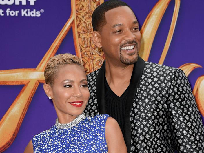 10 celebrity couples who survived cheating scandals