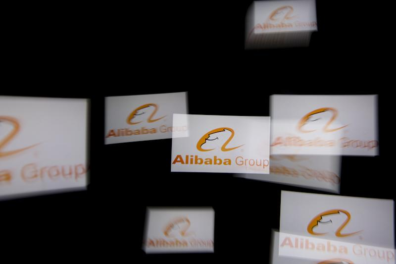 Alibaba Isin Talks for Its Cheapest Ever Dollar Loan