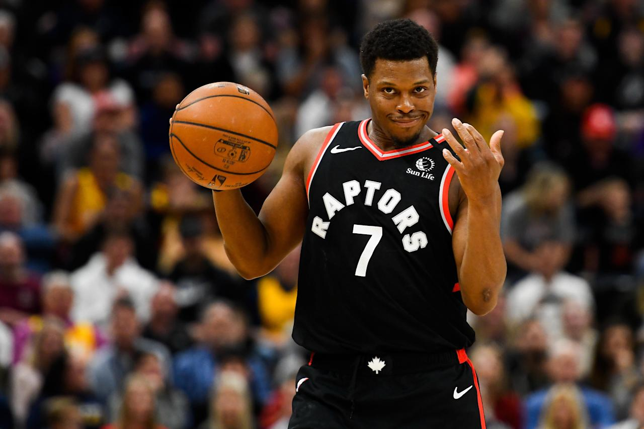 How the NBA's return-to-play plan affects the Raptors