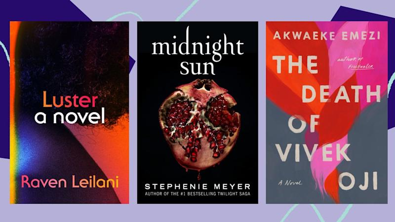 Make space on your bookshelf for the most hyped new books coming out this August. (Photo: HuffPost Finds)
