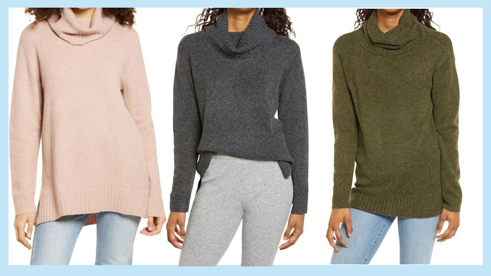 Nordstrom's Winter Sale is almost over - shop these 11 picks.