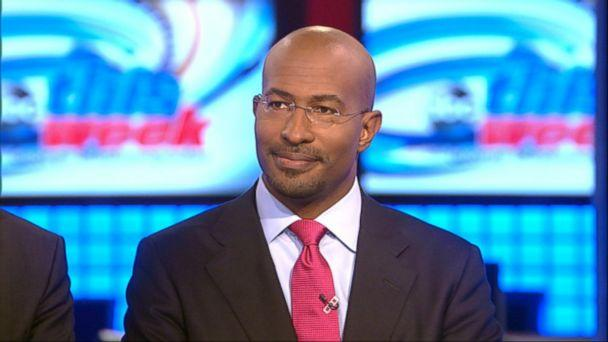 ABC van jones this week jt 131103 16x9 608 Former Obama Administration Official: Obama Will Pay Price For Healthcare Promise Reversal