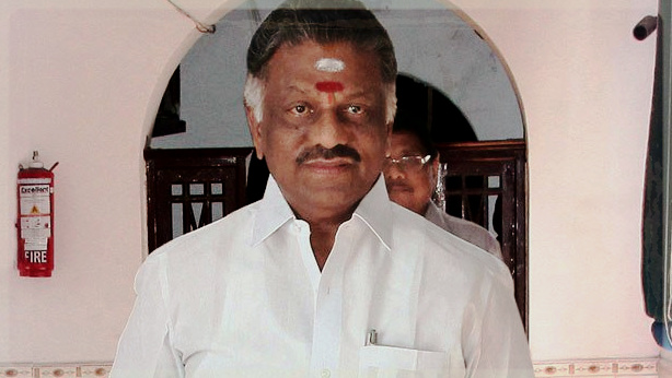 OPS Backed by BJP, Knew RK Nagar Polls Would Be Scrapped, Says MLA