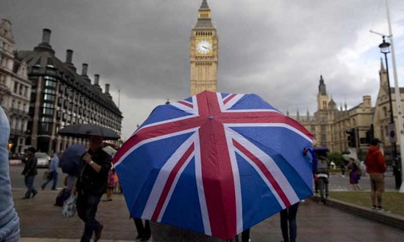 After the storm ... what will the UK look like?