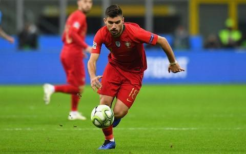 <span>Ruben Neves has impressed for both club and country in recent months</span>