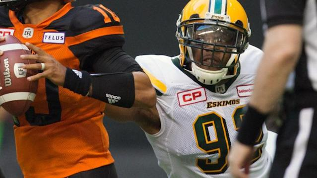 With two starters out along with other key veterans, the Eskimos will have a younger, new-look defensive line in 2018. CFL.ca breaks it down.