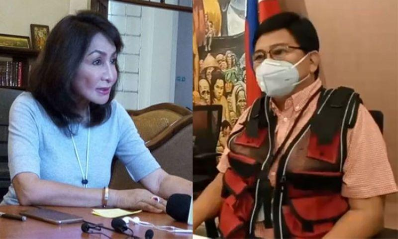 Bzzzzz: Under mayor's EO, Guv Gwen, all others in Cebu City to wear masks