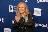 """<p>This American singer-songwriter made headlines when she performed bald at the 2005 Grammys. After the show, in an interview with<em> <a href=""""https://www.shape.com/celebrities/melissa-etheridge-life-after-breast-cancer"""" rel=""""nofollow noopener"""" target=""""_blank"""" data-ylk=""""slk:SHAPE"""" class=""""link rapid-noclick-resp"""">SHAPE</a></em>, she said, """"I've always been upfront. So I said, 'why should I hide my truth?' I had cancer. I had chemotherapy. I lost my hair. There's no shame in that."""" </p>"""