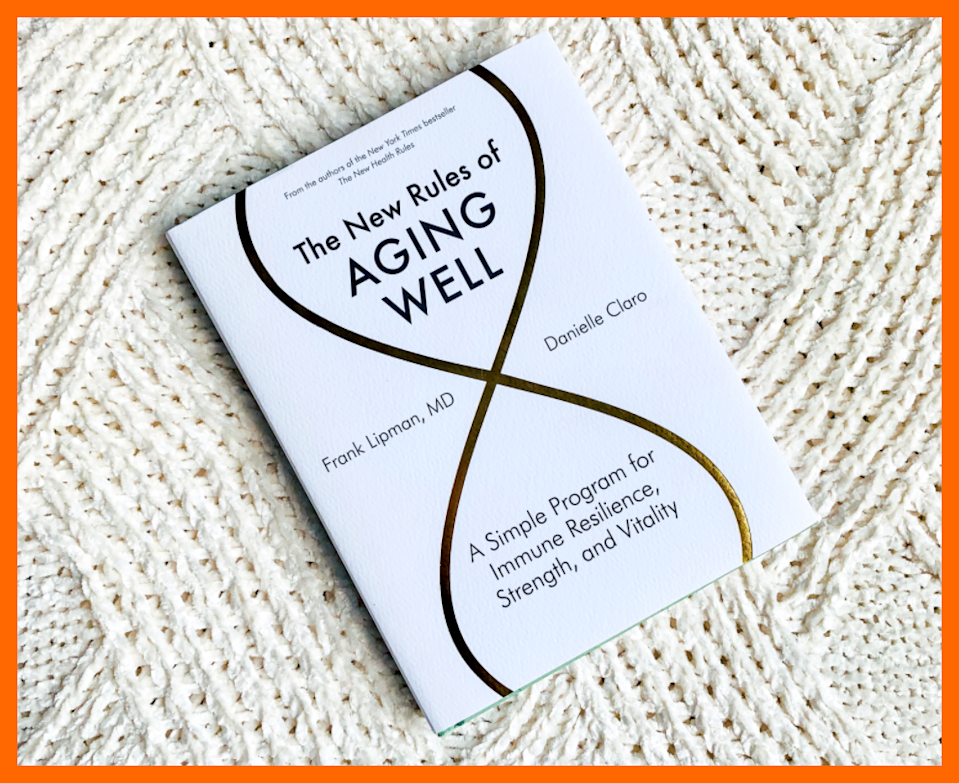 It's time to prepare for cold, flu and COVID-19 season. (Photo: The New Rules of Aging Well)