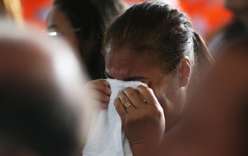 One year after Vale dam break, pain runs deep in Brazil mine disaster town