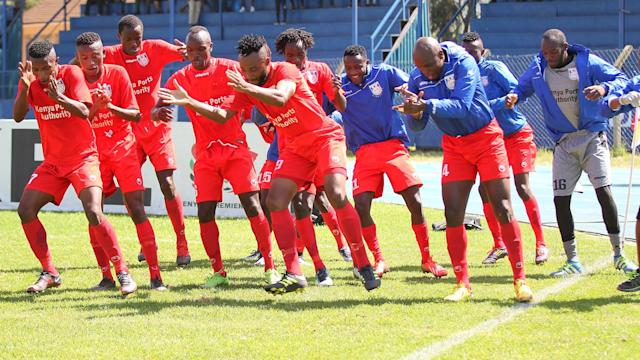 Bandari picked up yet another comfortable win at home as Tusker beat struggling Vihiga United