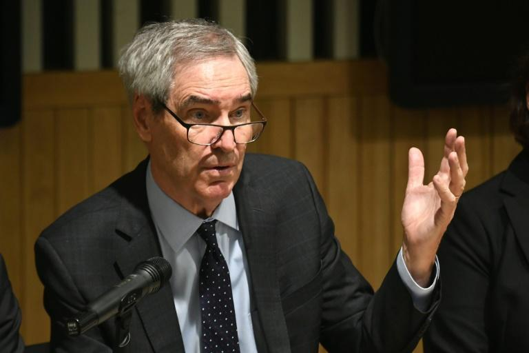 President and Rector of the Central European University (CEU) Michael Ignatieff at a press conference in Budapest announced the move to Vienna