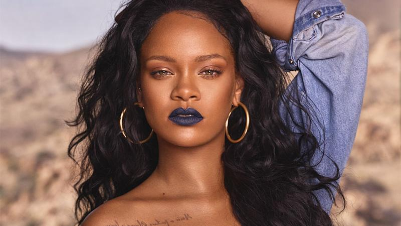 Rihanna's New Book Is More Than Just A Bunch Of Pretty Pictures