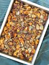 """<p>Now you can have you favorite bagel at the Thanksgiving dinner table.</p><p>Get the recipe from <a href=""""https://www.delish.com/cooking/recipe-ideas/recipes/a44612/everything-bagel-stuffing-recipe/"""" rel=""""nofollow noopener"""" target=""""_blank"""" data-ylk=""""slk:Delish"""" class=""""link rapid-noclick-resp"""">Delish</a>.</p>"""