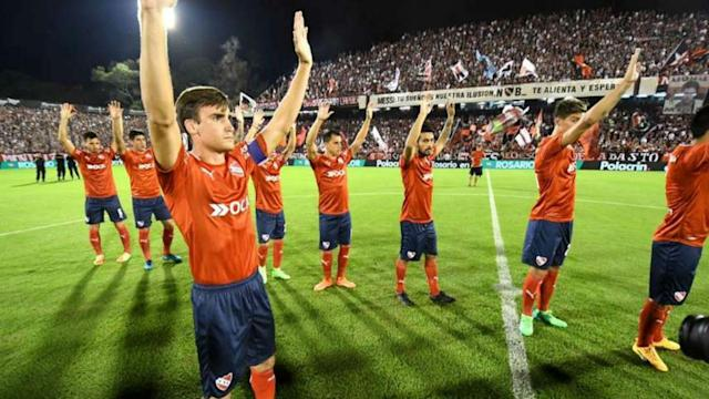 Newells Independiente Superliga