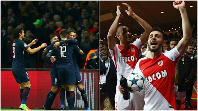 Monaco or PSG will take home the Coupe de la Ligue on Saturday, and Youri Djorkaeff anticipates a close match between his former sides.