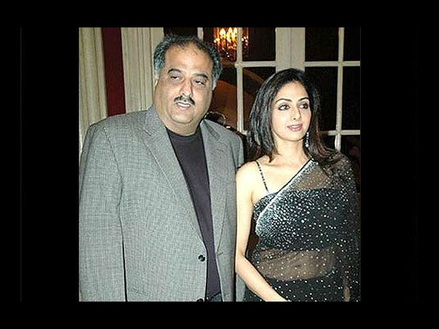Boney Kapoor married Sridevi after ending his first marriage with Mona Shourie Kapoor.