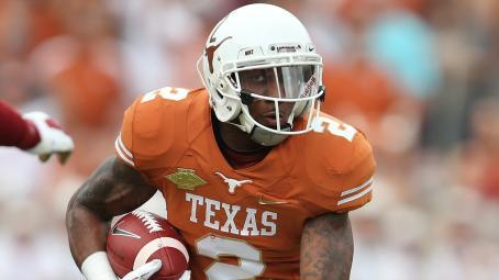Reports: Four Texas players dismissed by head coach Charlie Strong (Update)
