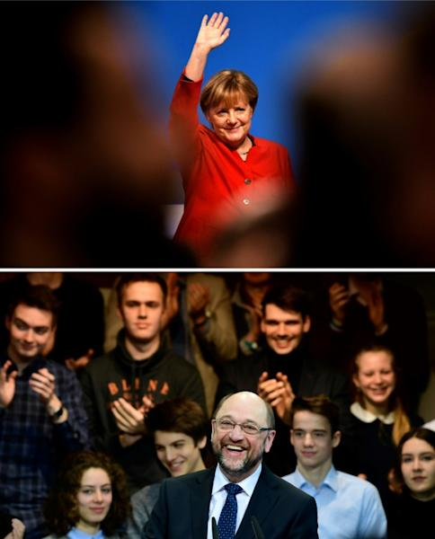 In Germany's September 24 general election, the SPD scored just under 21 percent, its worst showing since World War II