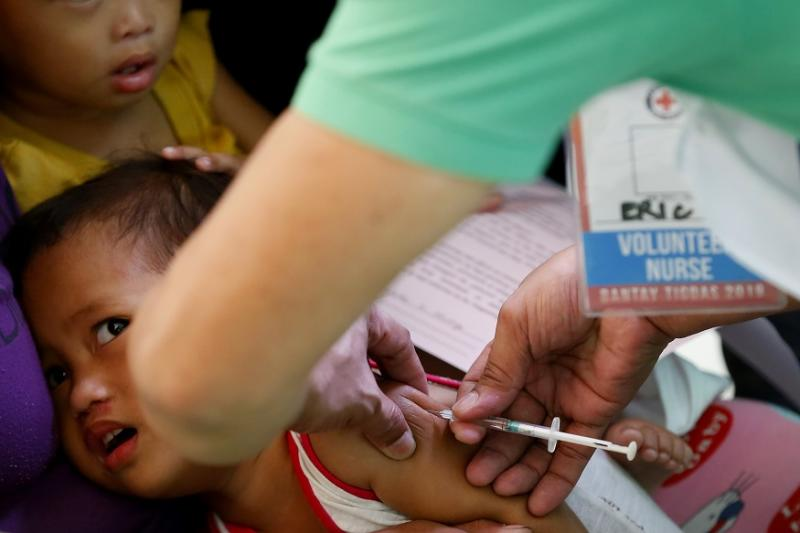 Samoa Shuts All Schools, Declares Emergency After Measles Kills 6 People