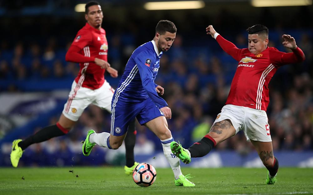 Will Manchester United have recovered sufficiently from their Monday night cup exit to Chelsea? - Credit: Nick Potts/PA Wire